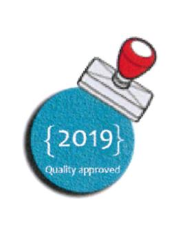 De Roeve Inclusieve Onderneming 2019