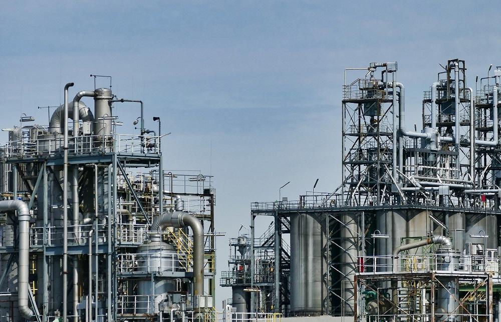 De Roeve Industries viert samen met Total Belgium 20 jaar samenwerking